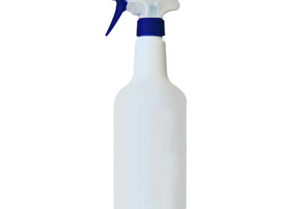 Autopulente sanificante profumato per condizionamento dell'aria Air Clean