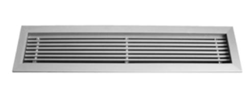 LAF-TT Bocchette ad alette fisse con deflessione 0° o 15°