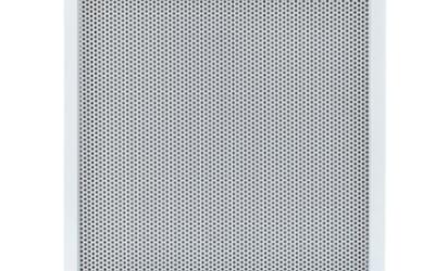 GRF-60 Diffusori quadri forellinati con cornice
