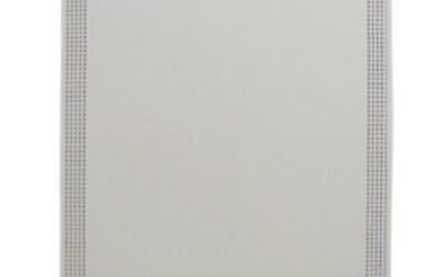 DP Diffusori a schermo piano con flusso radiale a soffitto