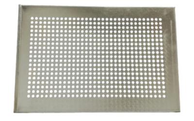 GCX Griglia forellata stampata