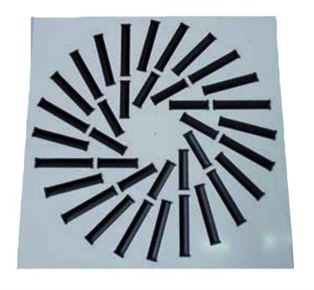 DAM15 diffusori alta diffusione