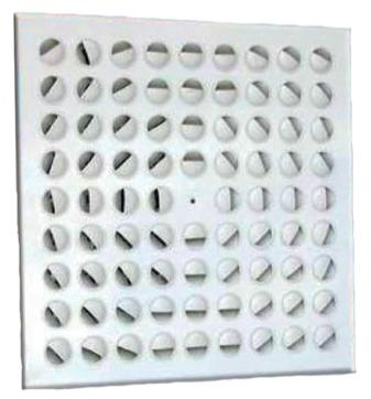 PUQQ FC diffusori alta induzione orientabili