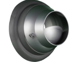 DJA 50/DJA 100 Diffusore con sistema brevettato