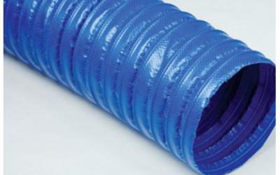 L94 Tubo flessibile con uno speciale tessuto poliammidico