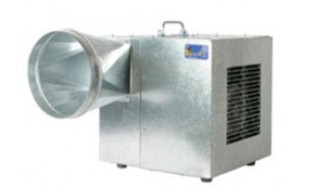BCI Ventilatore centrifugo per giochi gonfiabili