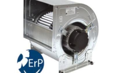 BD ventilatori centrifughi doppia aspirazione
