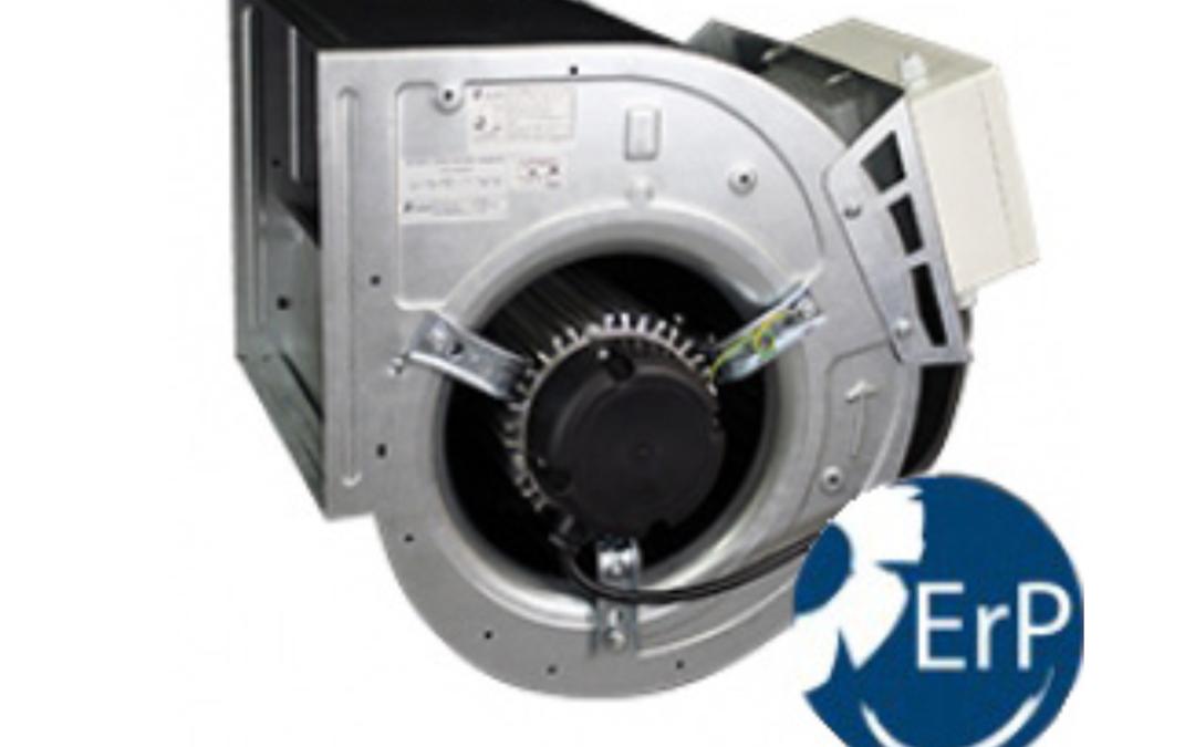 BD EEC ventilatori centrifughi doppia aspirazione