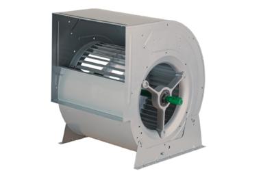 TDA-L/TDA-SR/TDA-R ventilazione centrifughi doppia aspirazione