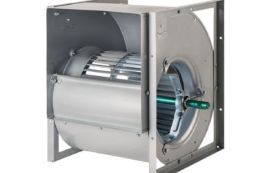 TLZ ventilatori centrifughi doppia aspirazione