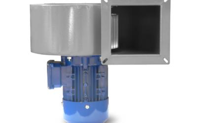 EP-BT; EP-BT/E Ventilatore centrifugo a semplice aspirazione