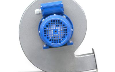 EP-AP; EP-AP/E; EP-AP/ES Ventilatore centrifugo a semplice aspirazione