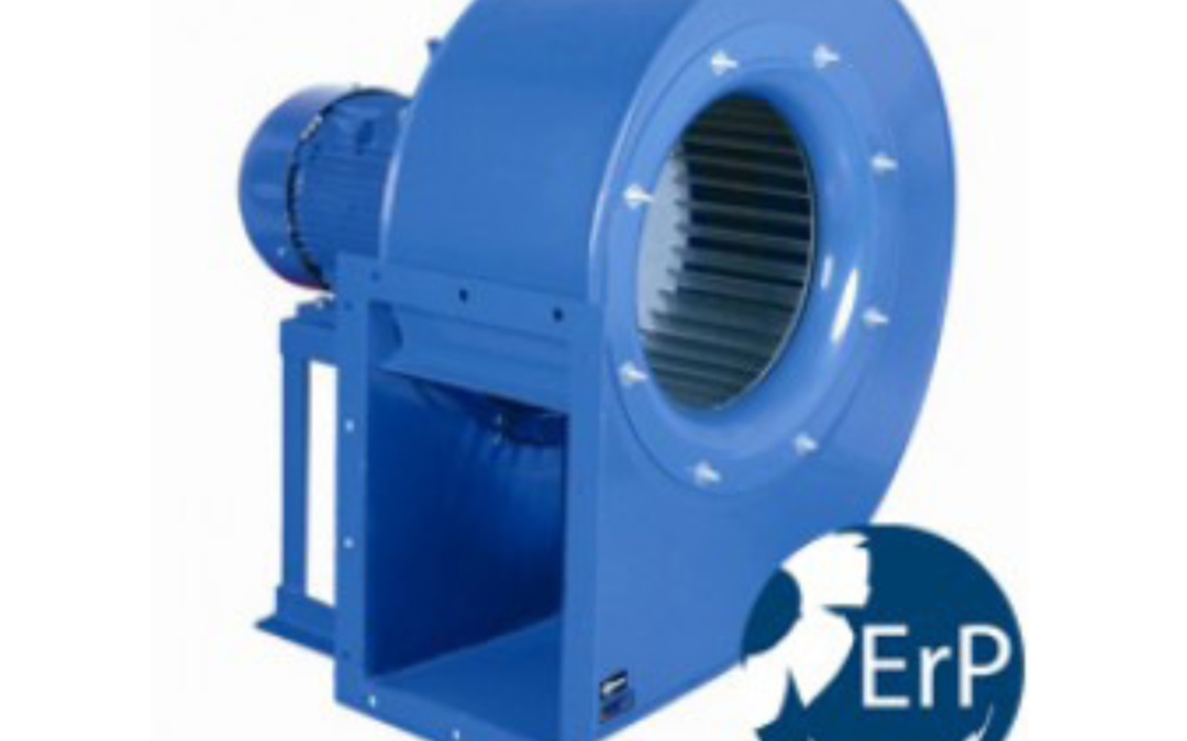 MBCA Ventilatore centrifugo a pale avanti con pressioni medie