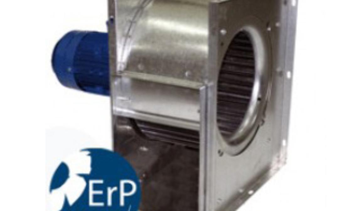 BC ventilatori centrifughi semplice aspirazione