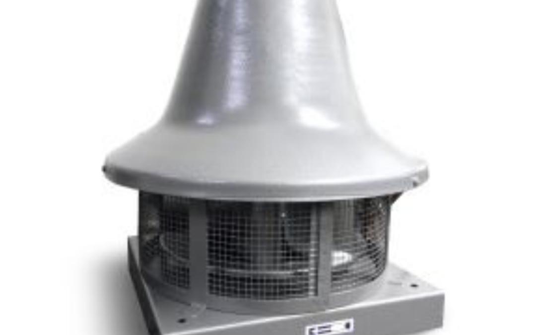 AC aspiratori da tetto