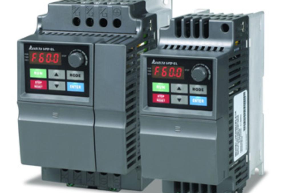 VFD-EL accessori elettrici di regolazione