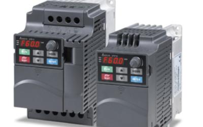 VFD-E accessori elettrici di regolazione